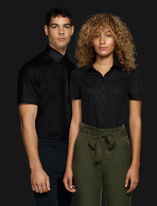 Basics Berufsbekleidung