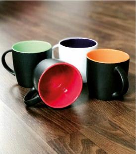 Werbeartikel Tassen
