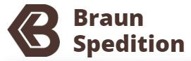 Braun Spedition Logo