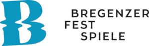 Bregenzer Festspiele Logo