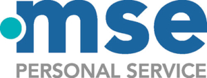 mse personal service Logo