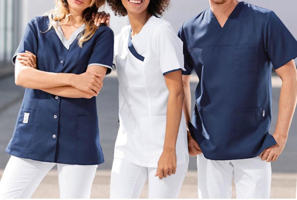 Pflege- und Ärztebedarf