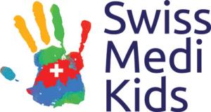 Swiss Medi Kids Logo