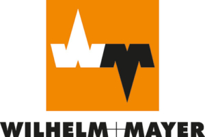 Wilhelm+Mayer Logo