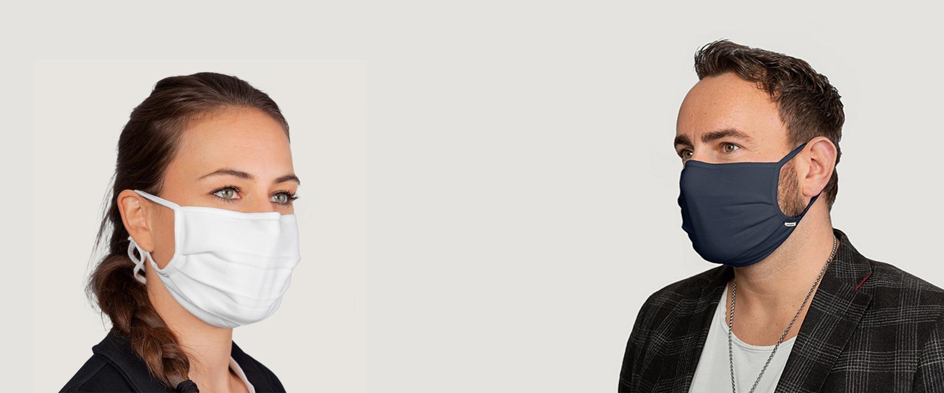 Hakro Mund Nasen Masken