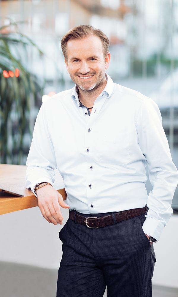 Jürgen Dobler
